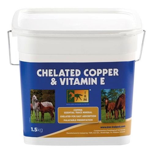 Chelated Copper Powder *Buy 3 Get 1 Free*