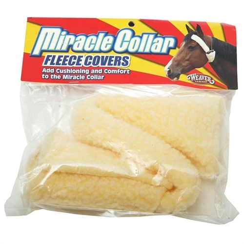 Fleece for Miracle Collar