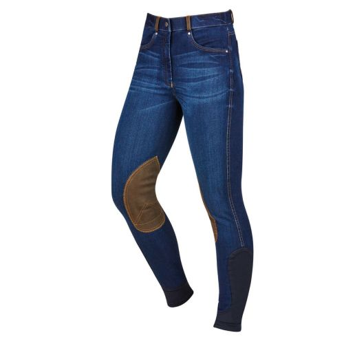 Dublin Shona Knee Patch Breeches