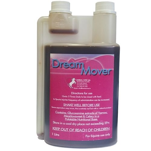 Dream Mover