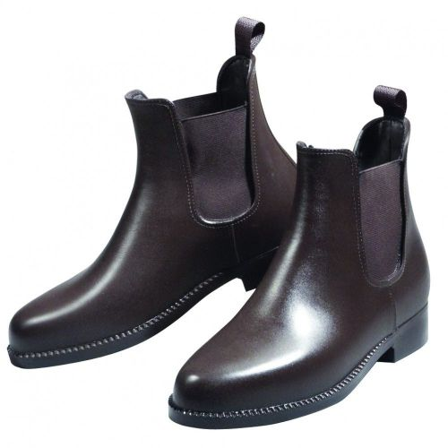 Dublin Adult's Short Rubber Boot