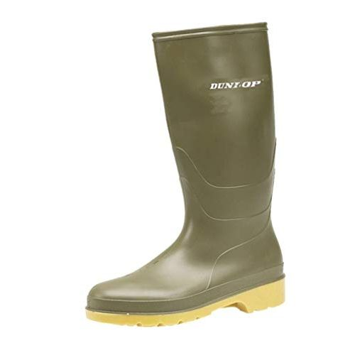Dunlop Kids Welly