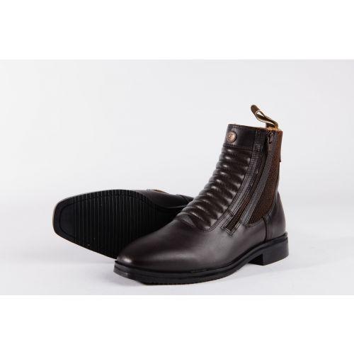 Tesoro Elegance Short Boot
