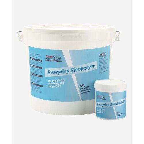 Everyday Electrolytes