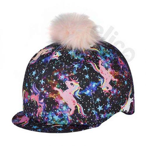 Elico Fantasia Hat Silk