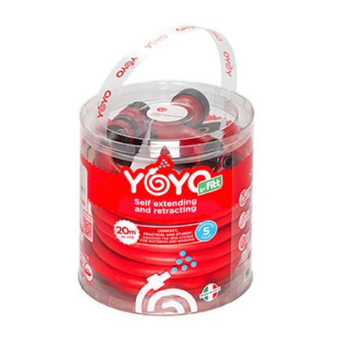 YOYO Expandable Hose