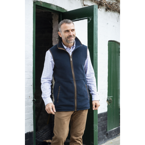 Baleno Men's Highfield Gilet