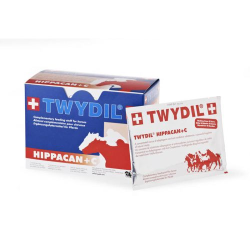 Twydil Hippacan + C 50g