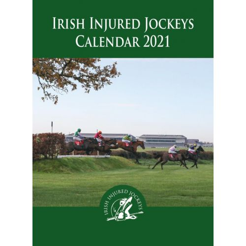 Irish Injured Jockeys Fund Calendar 2021