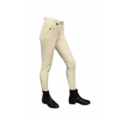 Turfmasters Kids Killeen Winter Breeches