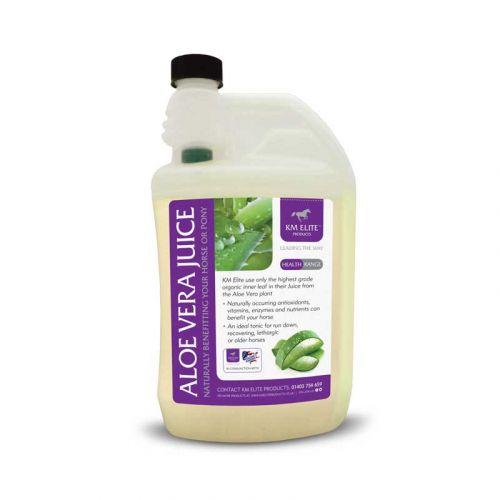 KM Elite Aloe Vera Juice