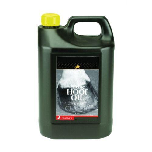 Lincoln Hoof Oil