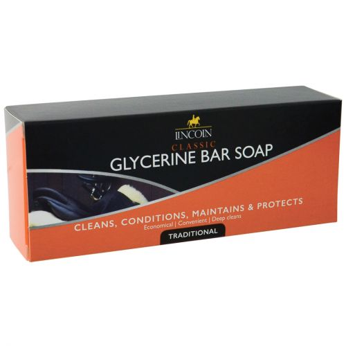 Lincoln Glycerine Bar Soap
