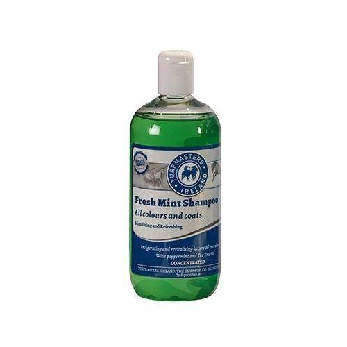 Turfmasters Fresh Mint Shampoo