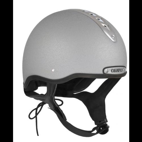 Champion Revolve Junior  X-Air MIPS Jockey Helmet