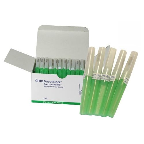 Vacutainer Needles