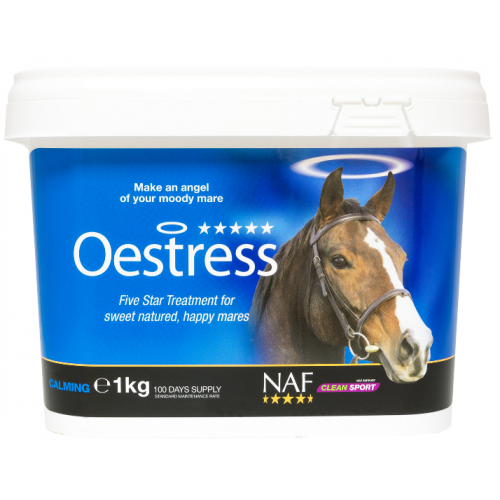 NAF Five Star Oestress 1kg