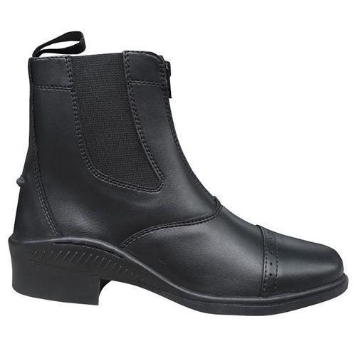 Turfmasters Zip Front Paddock Boot