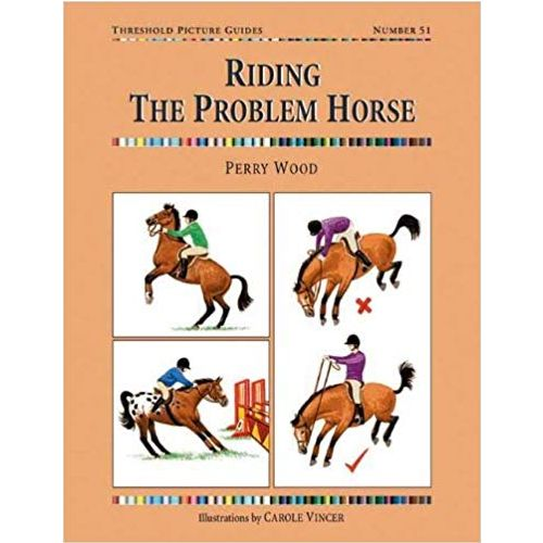 THE PROBLEM HORSE