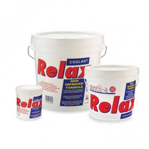 Relax Leg Clay