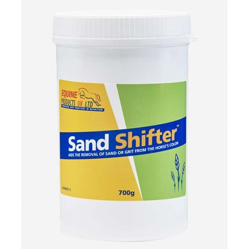 Sand Shifter 700GR