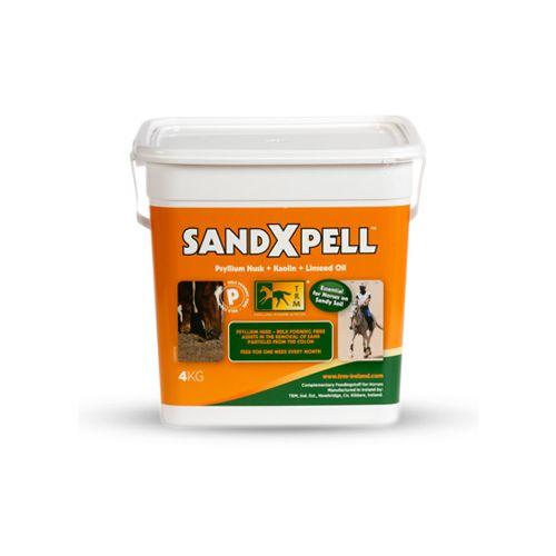 SandXPell