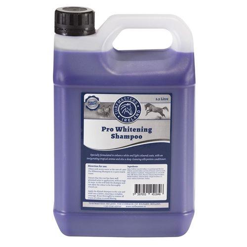 Turfmasters Pro Whitening Shampoo