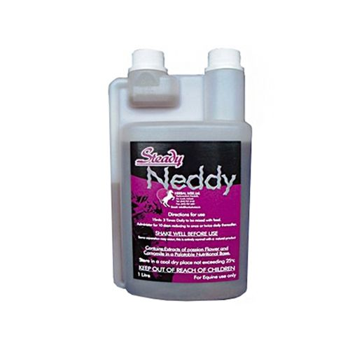 Herbal Wise Steady Neddy 1ltr