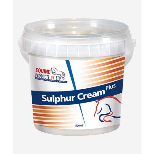 Sulphur Cream Plus