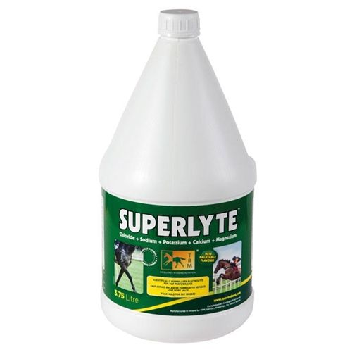 Superlyte Liquid