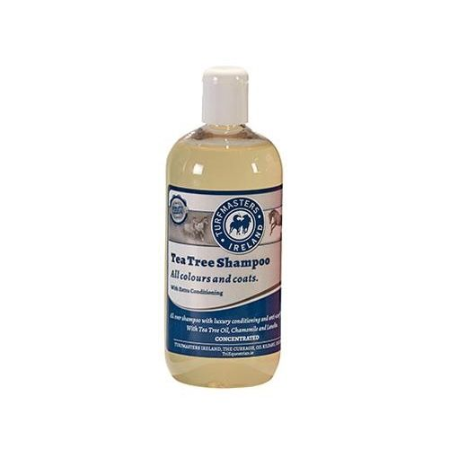 Turfmasters Tea Tree Shampoo