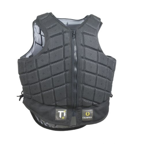 Champion Ti22 Childrens Body Protector