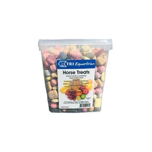 NATUSAT MIXED BUCKET TREATS 2-2.5KG