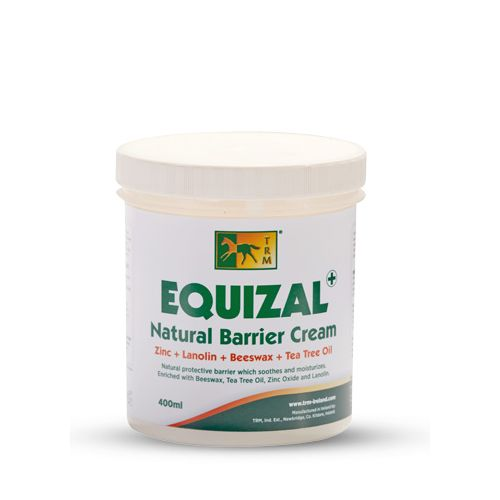 Equizal Barrier Cream
