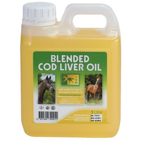 TRM Cod Liver Oil