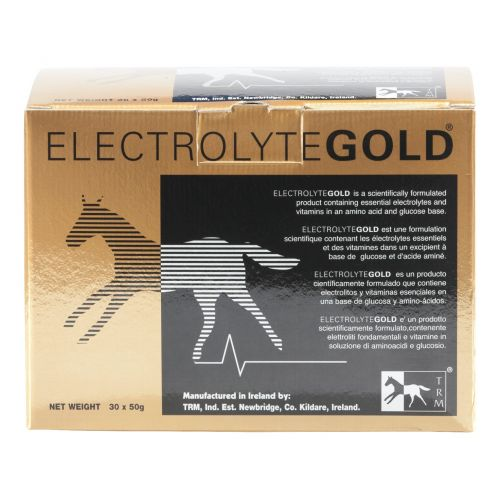 Electrolyte Gold *Buy 3 Get 1 Free!*