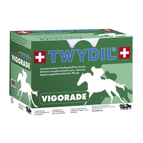 Twydil Vigorade 40g