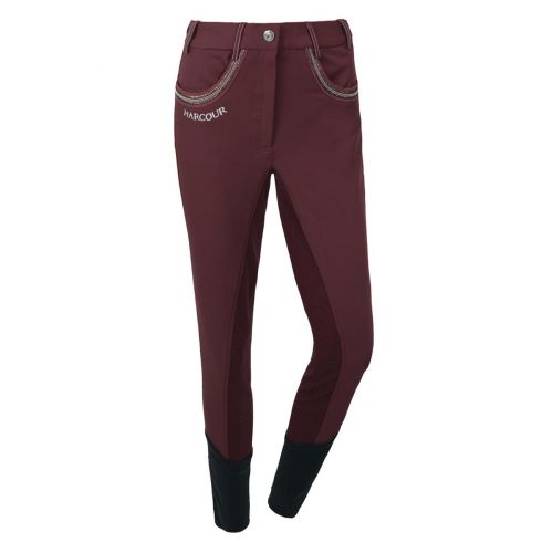 Harcour Unita Full Seat Breeches