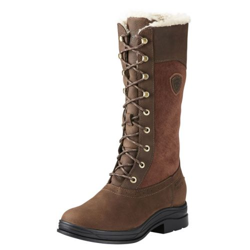 Ariat Womens Wythburn H20 Insulated Boot