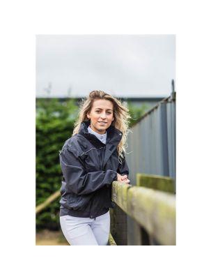 Turfmasters Waterproof Jacket