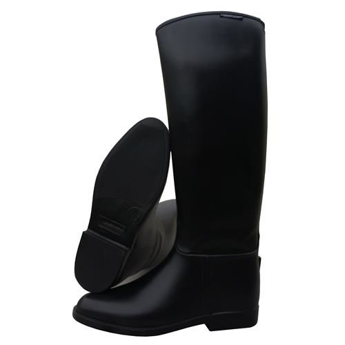 44578a11aea Turfmasters Long Rubber Riding Boot